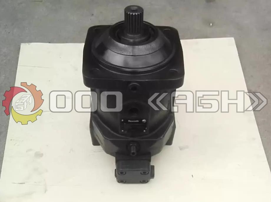Гидравлический мотор Liebherr 11007417