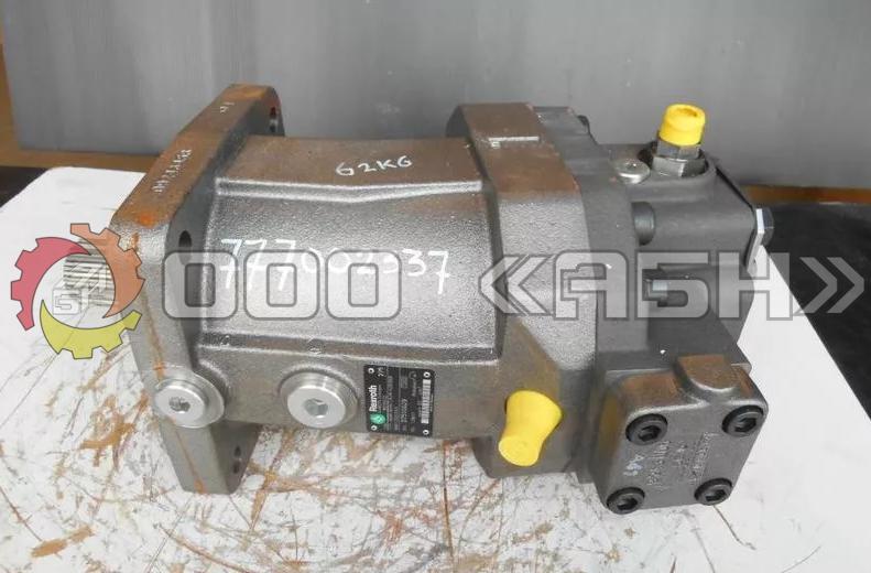 Гидравлический мотор Bosch Rexroth 2186375
