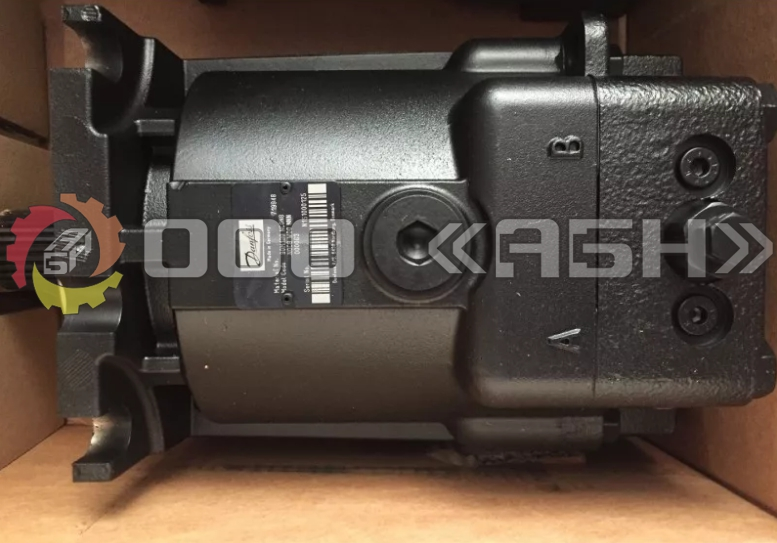 Гидравлический мотор Sauer Danfoss 90M100NC0N8N0C7W00 NNN0000F3