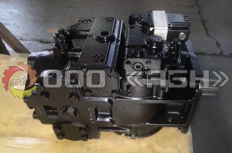 Гидравлический насос Sauer Danfoss 90R075KA1CD80P3S1E00GBA 323224