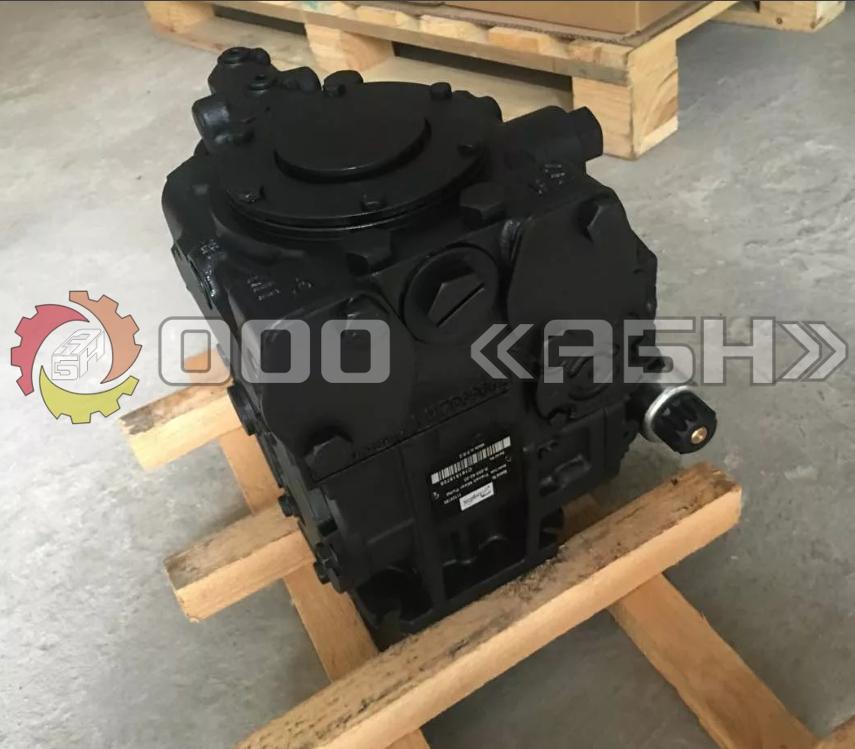 Гидравлический насос Sauer Danfoss 90R130MA5DE80S4C8F02GBA 424224