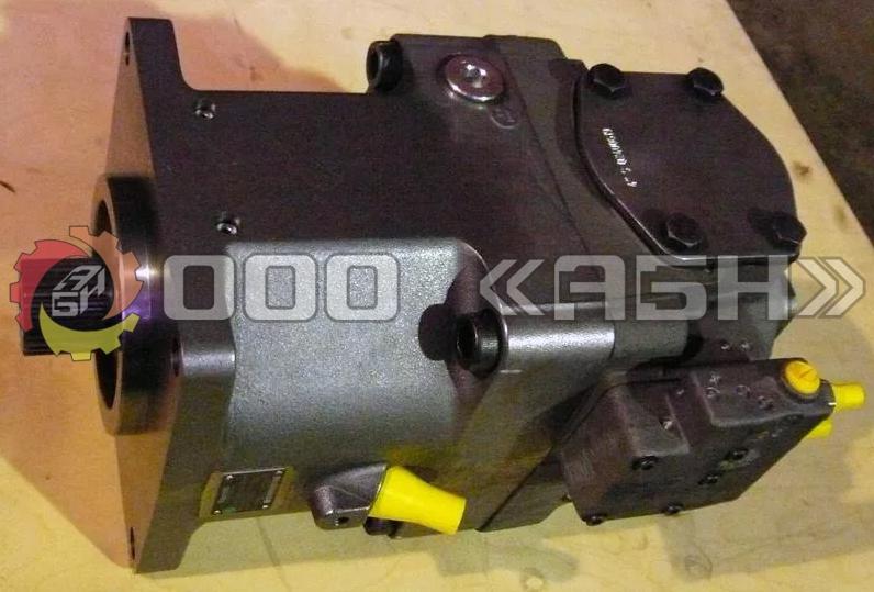 Гидравлический насос Bosch Rexroth A11VLO130DRS/10R-NSD62N00