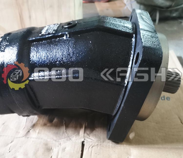 Гидравлический мотор Bosch Rexroth A2FM355/60W-VPH017