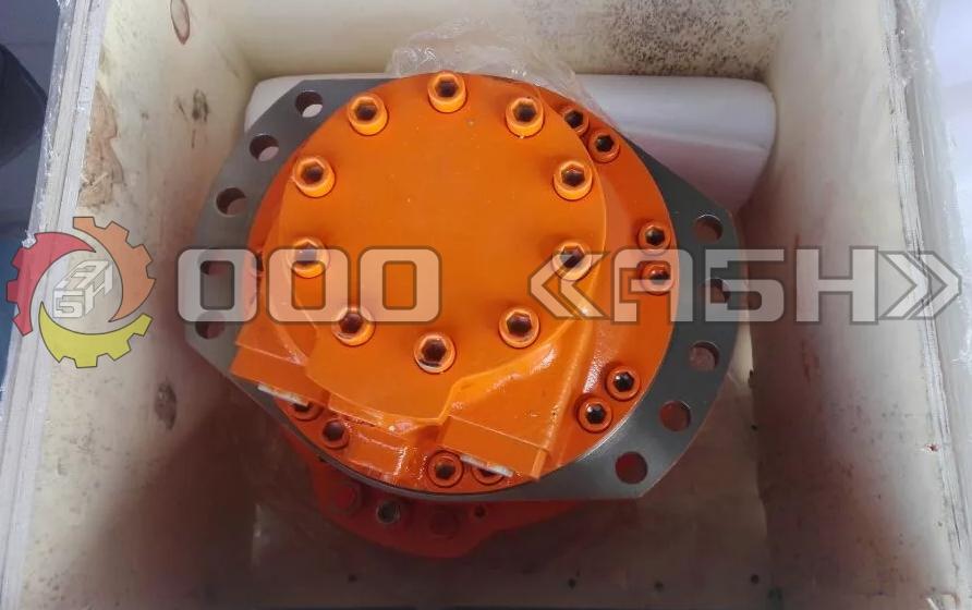 Гидравлический мотор Bosch Rexroth MCR5A680410S138Z32B2V2WL 12F6P0S046