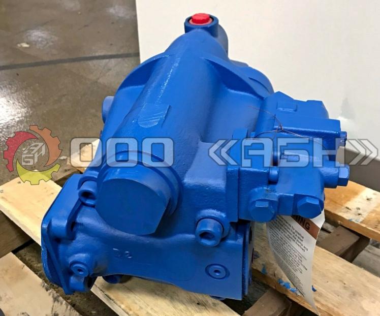 Гидравлический насос Vickers PVM45ER17DE05AAA23000000A0A