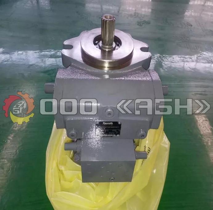 Гидравлический насос Bosch Rexroth R902137147