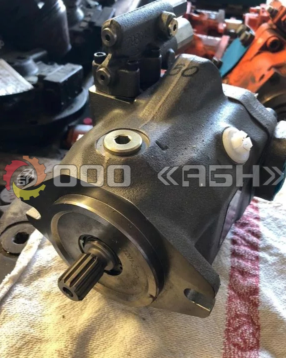 Гидравлический насос Bosch Rexroth A10VO45EK1DS/53L-VWC62N00P-S1038