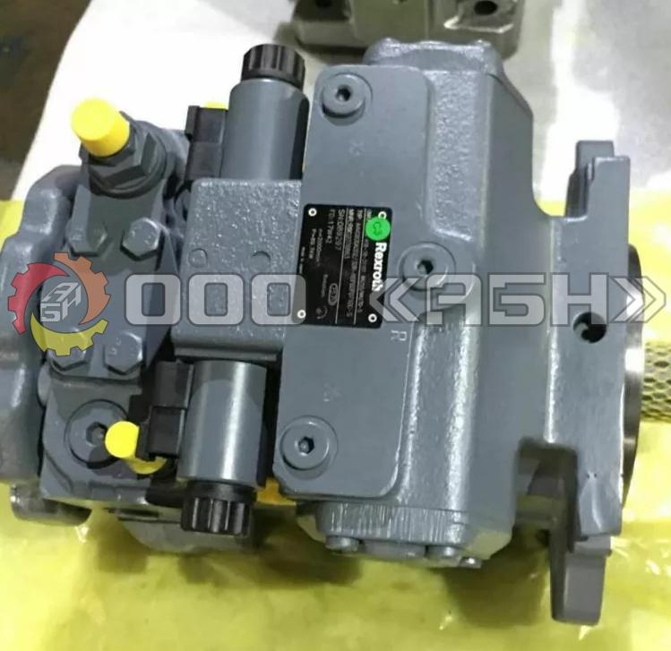 Гидравлический насос Bosch Rexroth A4VG125EP1D1/32R-NZF02F011D