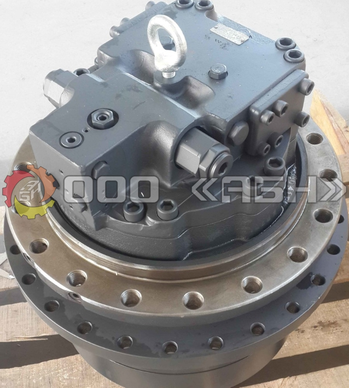 Гидравлический мотор Kawasaki DNB60B6073J
