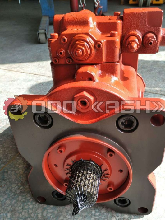 Гидравлический насос Kawasaki K5V200SH104R-5E29