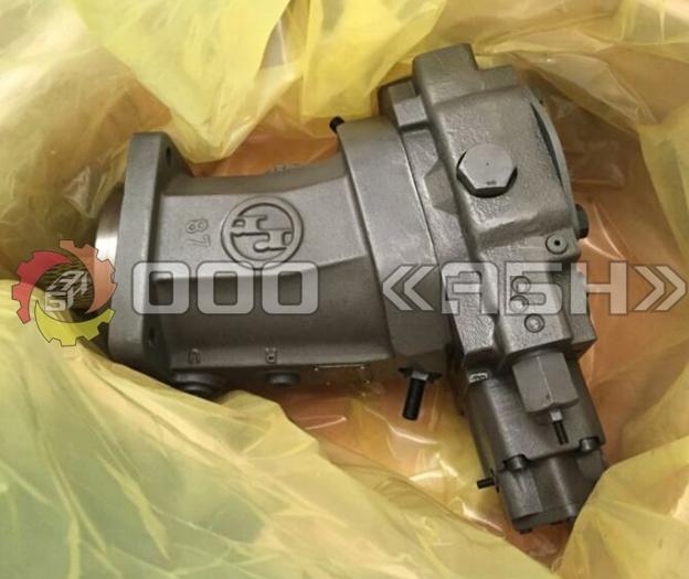 Гидравлический насос Bosch Rexroth KVA7VO107DRS/63L-MEK64