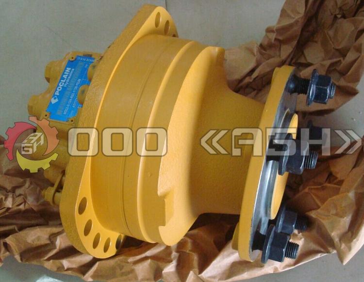 Гидравлический мотор Poclain MK08-8-124-F08-1340-8A00