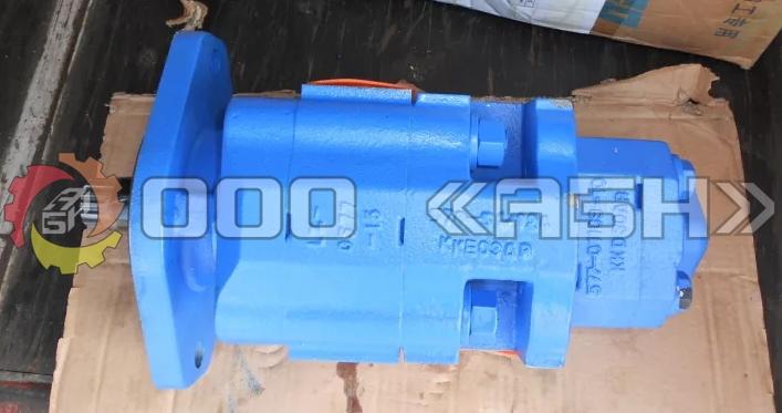 Гидравлический насос Permco P5100-F63NO3676-F25ZALBG