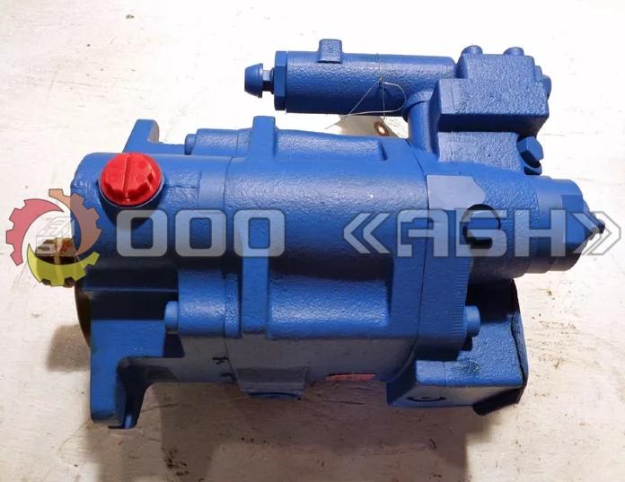 Гидравлический насос Eaton PVM018ER