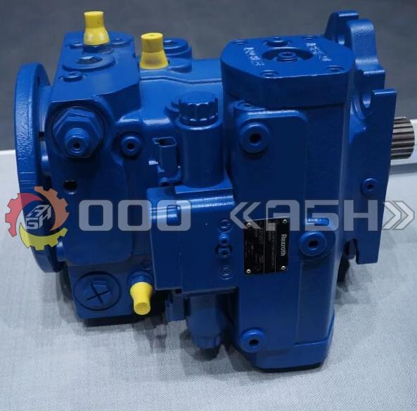 Гидравлический насос Bosch Rexroth R902208862