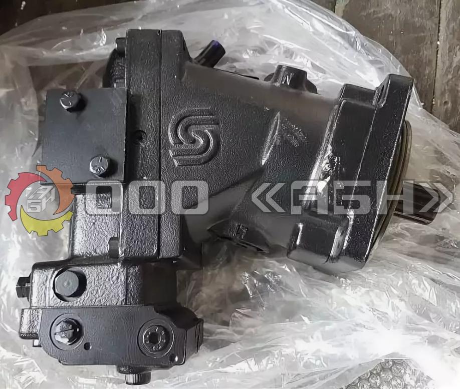 Гидравлический мотор Sauer Danfoss 51V250AF2NE0A6JYA9NNN110AAF33000