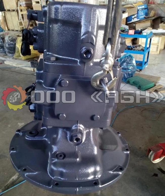 Гидравлический насос Komatsu 708-2K-00123