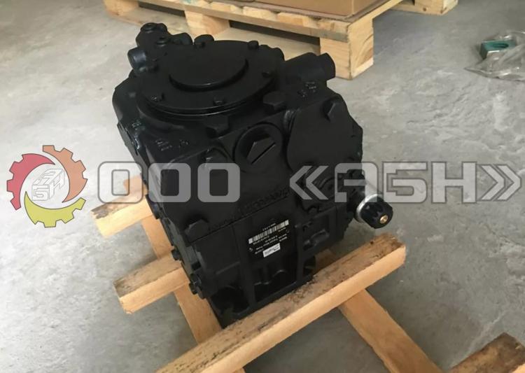 Гидравлический насос Sauer Danfoss 90R130NA1AB87G3C8F04GBK XXXXXXE051