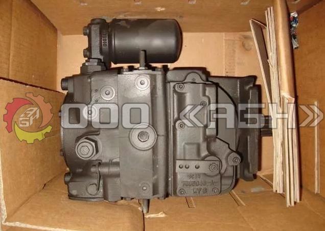 Гидравлический насос Sauer Danfoss 90L100KN5NN80S3S1E03GBA 303024