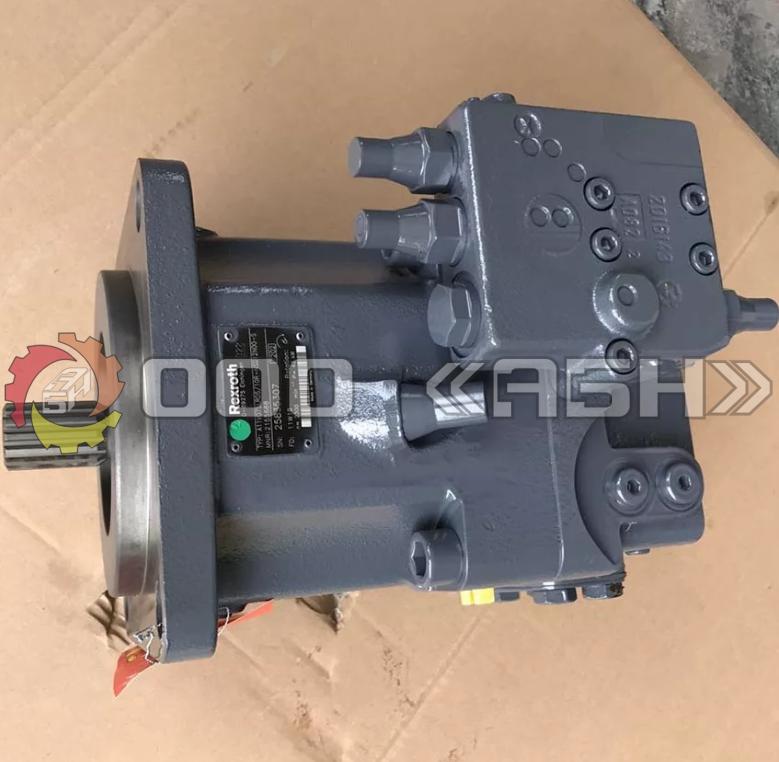 Гидравлический насос Bosch Rexroth A11VO145LRDS/11R-NZD12N00