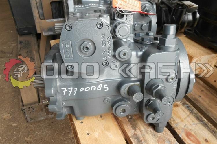Гидравлический насос Bosch Rexroth A4VG125EP4DT1/32R-NZD02F071S