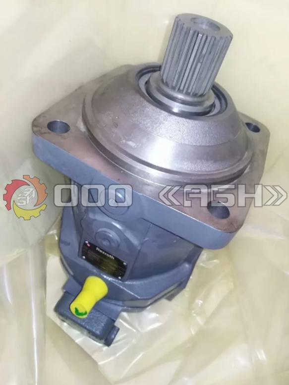 Гидравлический мотор Bosch Rexroth A6VM160HA1/63L-VSD51XA-S
