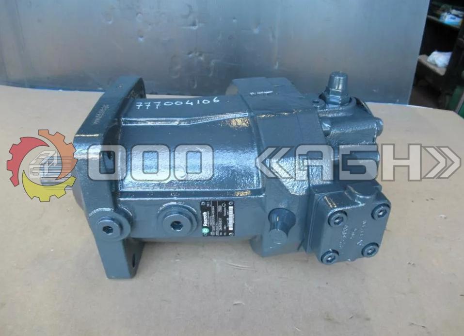 Гидравлический мотор Bosch Rexroth A6VM160HD1D/63W-VZB020B