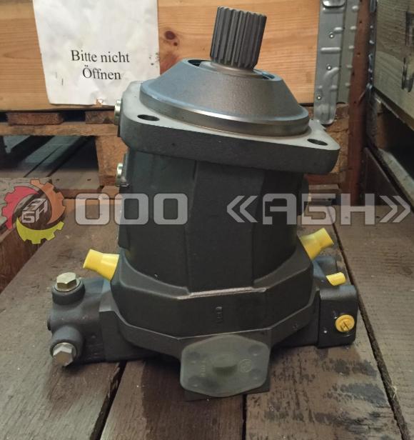 Гидравлический мотор Bosch Rexroth A6VM80HA1R1/63W-VAB01XA-S