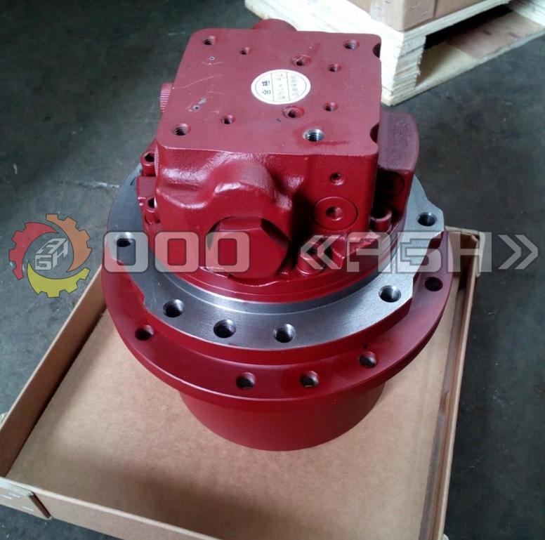 Гидравлический мотор Kayaba MAG-18V-240