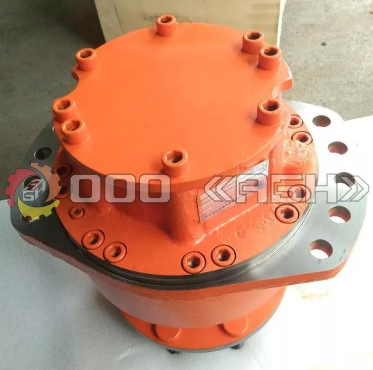 Гидравлический мотор Poclain MK05-2-124-F04-1340-0000
