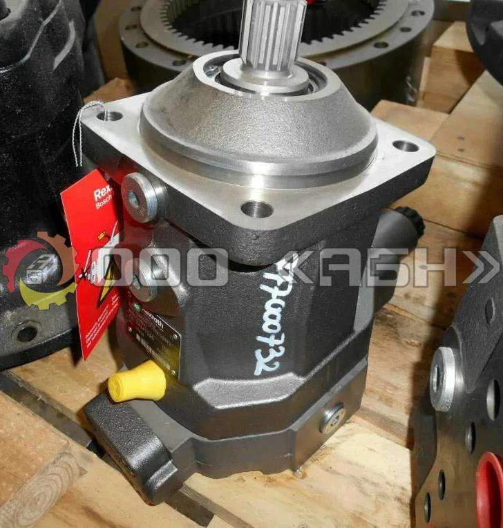 Гидравлический мотор CAT 211-0062-00