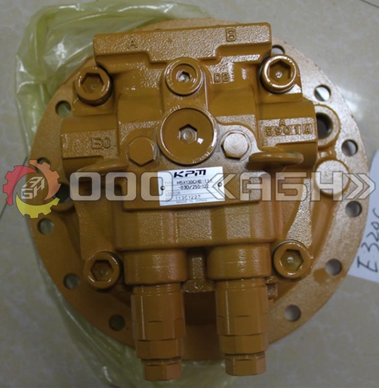 Гидравлический мотор JCB 332/K8318