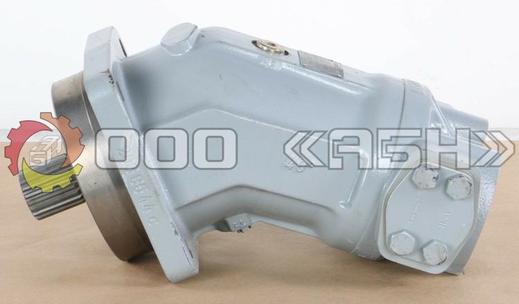 Гидравлический мотор Liebherr 510232008