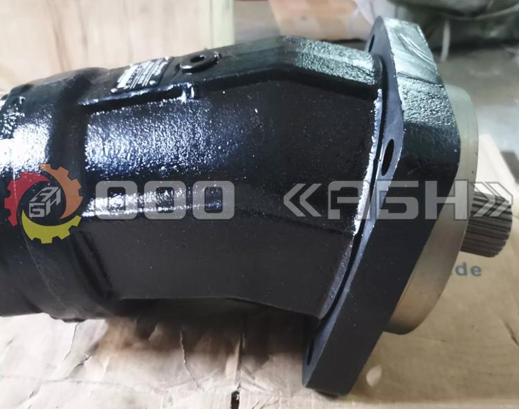 Гидравлический мотор Bosch Rexroth A2FM125/61W-VAB010