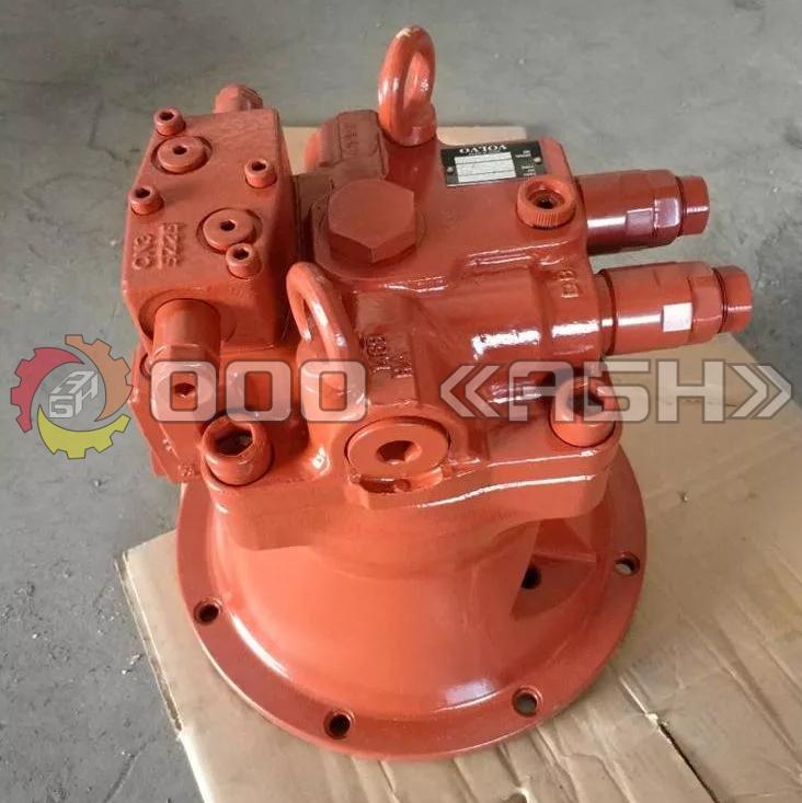 Гидравлический мотор Kawasaki M5X130CHB-10A-3WA/305