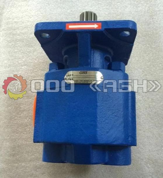 Гидравлический мотор Permco 1221471281