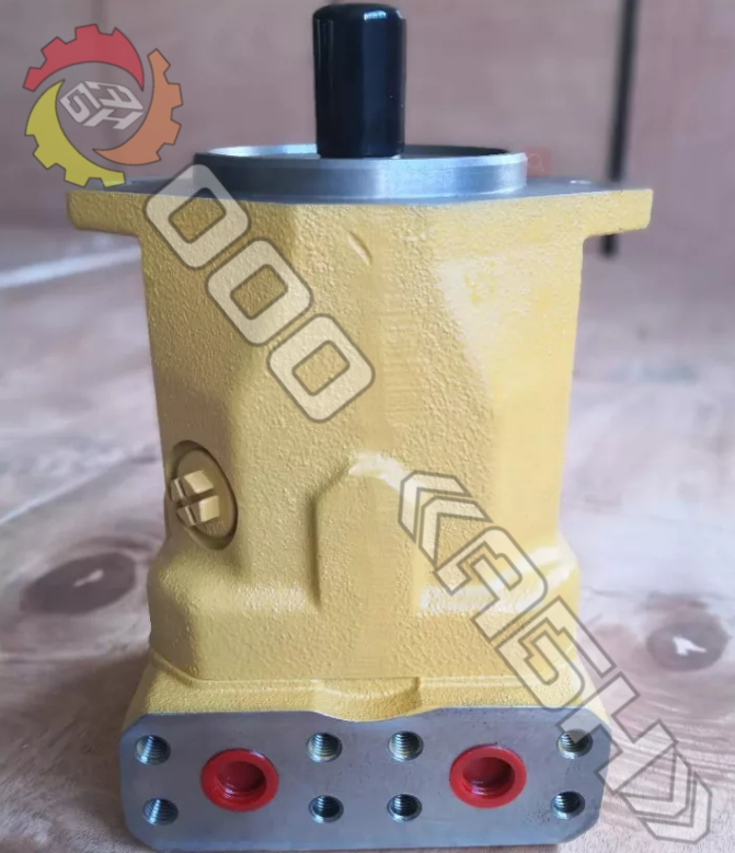 Гидравлический мотор CAT 136-8869-06