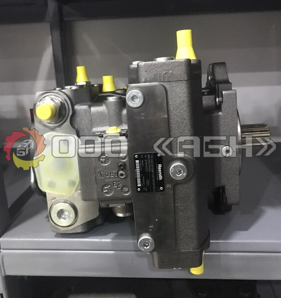 Гидравлический насос Bosch Rexroth A4VG125HD1XMT1/32R-NSF02F691S-S