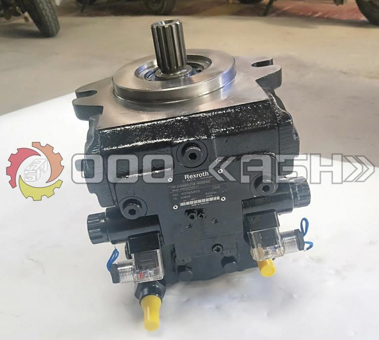 Гидравлический насос Bosch Rexroth A4VG71DA1D8/32R-NZF02F021SH-S