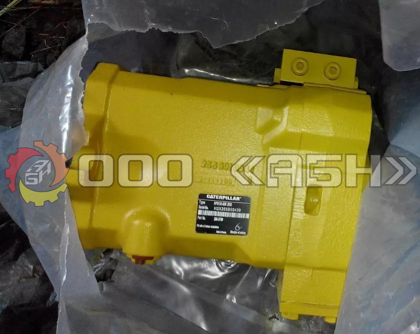 Гидравлический насос CAT 299-5790