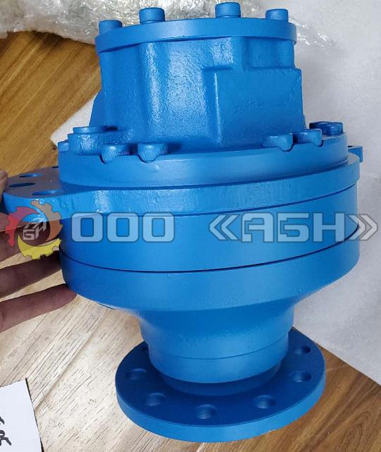 Гидравлический мотор Poclain MSE05-1-13А-R05-1220-5CJ0