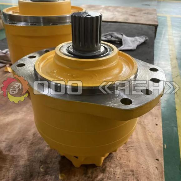 Гидравлический мотор Poclain MSE05-2-133-R05-1220-58EJM