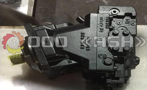 Гидравлический мотор Sauer Danfoss 51V250RC8NHSA1BHE2NNN050AANN0521
