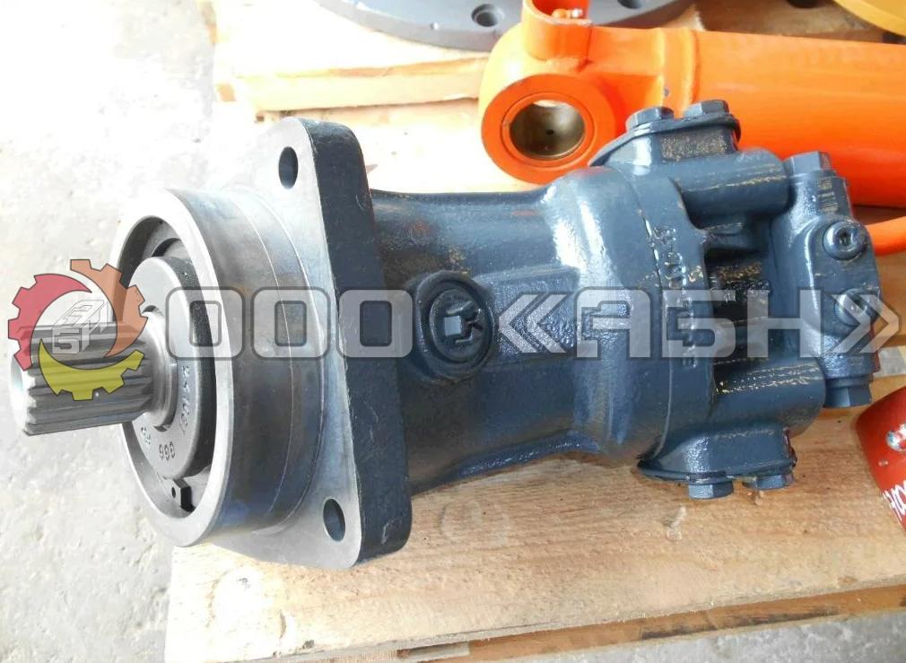 Гидравлический мотор Komatsu 94186540