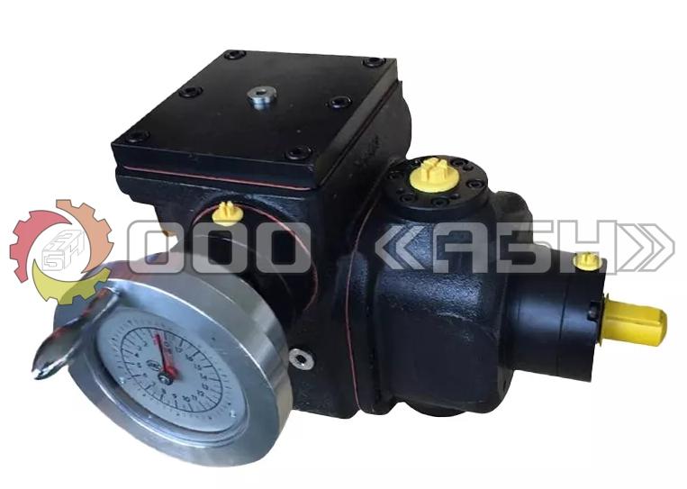 Гидравлический насос Bosch Rexroth A2VK12MAOR4G0PE1-SO2