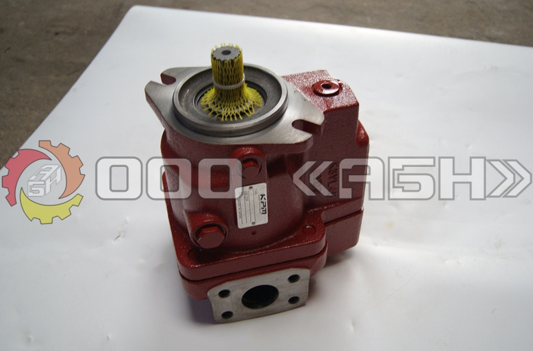 Гидравлический насос Kawasaki K3VL45/B-1NESM-PR-TB422L288