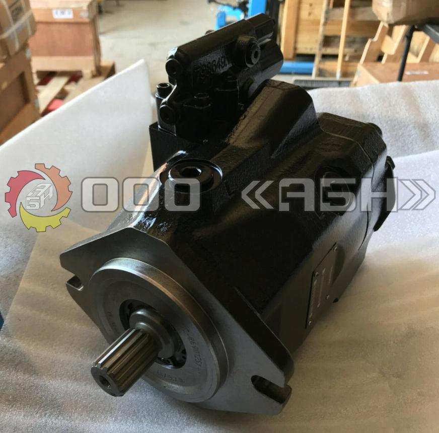 Гидравлический насос Bosch Rexroth A10VO63LA8DS/53L-VSD12H00-S2687