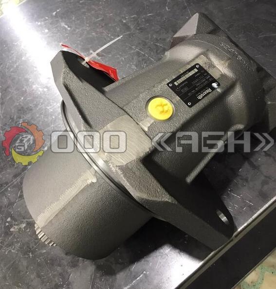 Гидравлический мотор Bosch Rexroth A2FE90/61W-VZL100