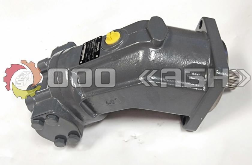 Гидравлический мотор Bosch Rexroth A2FM90/61W-VUDN027-S