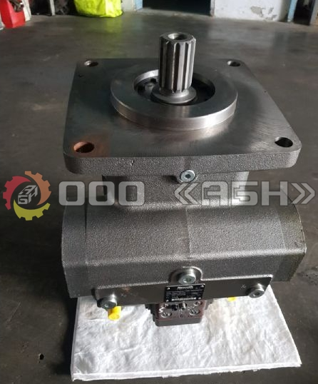 Гидравлический насос Bosch Rexroth A4VG180HDXM1/32R-NSD02F721S-S
